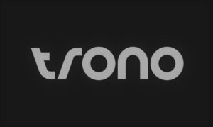 trono - ロゴ